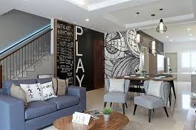 Home Interior Design News Interior Designer Wows With Modern Home Design Infused With