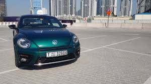 volkswagen beetle green slideshow 2017 vw beetle review