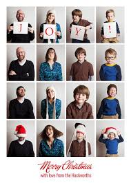 4 best images of unique family christmas card photo ideas cute