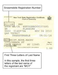 Sle Certification Letter For A Student Sample Registration Documents New York State Of Opportunity