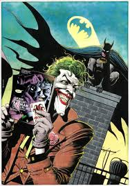 batman killing joke u0027 darkest superhero story