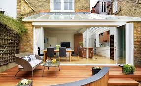 Kitchen Diner Extension Ideas Snook Roofing Carmichael U0026 Image Number 54 Of Carmichael Roofing