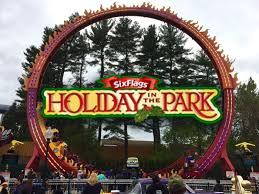 Six Flags Hurricane Harbor Season Pass Six Flags New England Announces Holiday In The Park