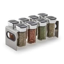 18 Jar Spice Rack Kamenstein 20 Jar Revolving Spice Rack Free Shipping On Orders