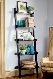 Best 25 Ladder Shelf Decor by Shelves For Bedroom Best Home Design Ideas Stylesyllabus Us