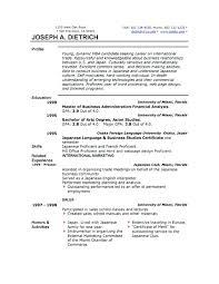 Resume Word Doc Template Sample Resume Word Doc Format Sample Resume Word Format In Word