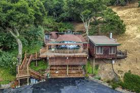 geodome house groovy geodesic dome in lafayette listed for 889 000 sfgate