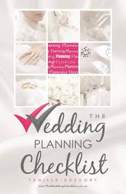 Simple Wedding Planner Cheap Simple Wedding Checklist Template Find Simple Wedding