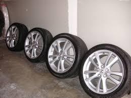 lexus factory wheels for sale fs is 350 oem 18