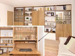 Wohnzimmerschrank Eiche Charaktervoller Wohnzimmerschrank Urbana Möbel
