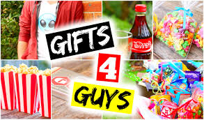 diy gifts for guys diy gift ideas for boyfriend