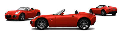 2009 pontiac solstice gxp 2dr convertible research groovecar