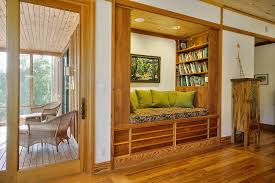 bedroom nook reading nook in living room screened porch and reading nook