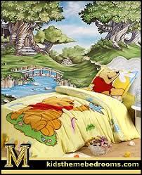 winnie the pooh bedroom winnie the pooh nursery bedroom decorating ideas winnie the pooh