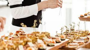 panama city beach wedding catering resort collection
