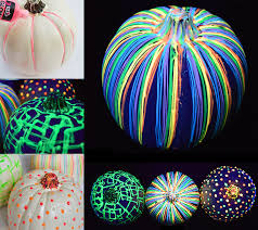 the ultimate glow in the dark diy roundup 20 diy project ideas