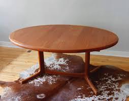 oval teak dining table restore a teak dining tableteak furnitures