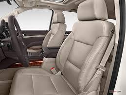 Chevrolet Suburban Interior Dimensions 2017 Chevrolet Suburban Specs And Features U S News U0026 World Report