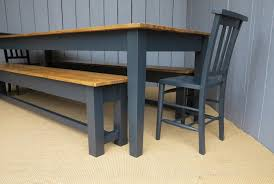 farmhouse kitchen table benches and chair u0027s
