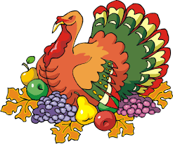 cooked turkey thanksgiving clip free clipart of