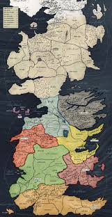Map Of Unf 212 Best Game Of Thrones Images On Pinterest Game Valar