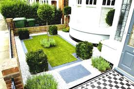 terraced house garden ideas design and front for small no grass