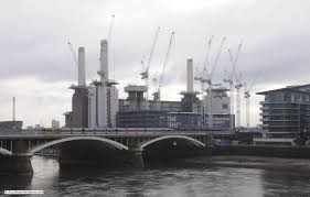 vauxhall gardens today battersea power station pimlico gardens the tyburn and vauxhall