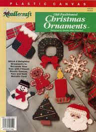 492 best plastic canvas ornaments images on plastic