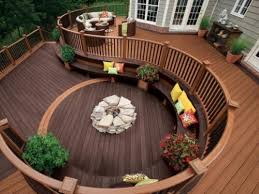 Estimated Cost To Build A Deck by Deck Building Cost