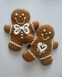49 best Gingerbread Men and Women Cookies images on Pinterest