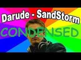 Sandstorm Meme - behind the meme darude sandstorm without filler youtube