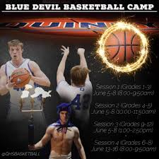 thanksgiving basketball camp camp brochures out now quincy blue devil basketball