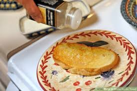 Garlic Bread In Toaster 3 Easy Ways To Make Garlic Toast With Pictures Wikihow