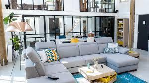 que mettre au dessus d un canapé aménager une salle à manger idées et conseils côté maison