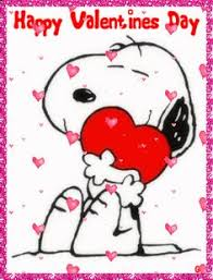 snoopy valentines day peanuts valentines 70 s 5 snoopy brown and peanuts snoopy
