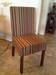 Upholstered Dining Room Chair Diy Dining Room Chairs