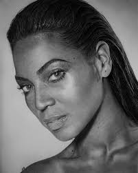 stunning black and white photos no these are pencil drawings