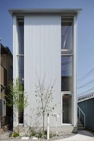 3 story house 624 sq ft 3 story small house in japan