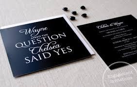 Engagement Invitation Cards Designs Alannah Rose Wedding Invitations Stationery Shop Online