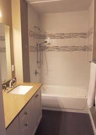impressive one piece bathtub shower surround 70 one piece bathtub full image for chic one piece bathtub shower surround 65 one piece tub surround kit one