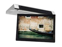 flip down under cabinet tv for kitchen dream home ideas pinterest