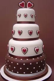 heart cake decorating ideas