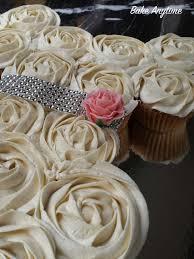 cupcake dress cake bake anytime