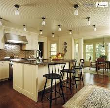 cool kitchen lighting ideas 25 best wood plank ceiling ideas on plank ceiling with