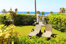 villa to rent in golf del sur tenerife with shared pool 77346