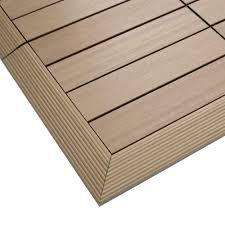 deck floor radnor decoration