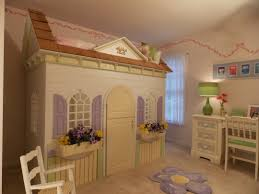 amazing unique barbie castle bunk beds for girls design popular
