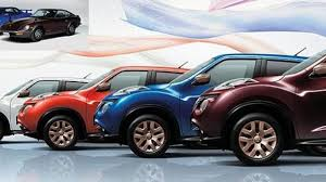 nissan juke brown nissan juke 80th special color limited edition launched in japan