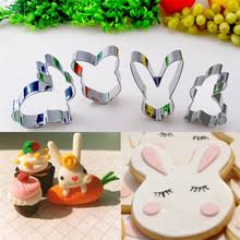 rabbit cookies buy rabbit cookie cutter and get free shipping on aliexpress