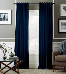 Navy Curtain This Is Happening Moody Blue Moody Blues Bedrooms And Living Rooms